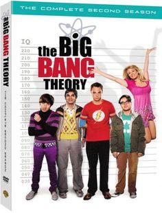 Big Bang Theory - Season 2