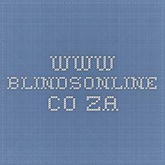www.blindsonline.co.za