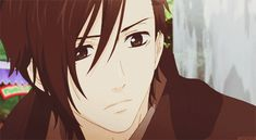 "Yamato Kurosawa. Say ""I love you"" #gif"