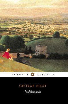 Middlemarch - If there was ever a time to read Eliot's classic, 2014 would be the year, thanks in big part to Rebecca Mead's forthcoming My Life in Middlemarch. But one of the books constantly called one of the greatest of all English novels truly goes out of style, and is a worthy read anytime.
