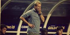 Klinsmann & co. flame out of @GoldCup. @MLSAnalyst reacts: http://soc.cr/PY3TP #USMNT
