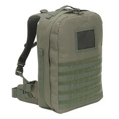 VOODOO Deluxe Professional Special Ops Field Medical Pack Lite