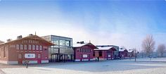 #Museum BallinStadt