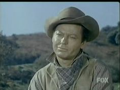 DeForest Kelley in The Virginian: Duel At Shiloh