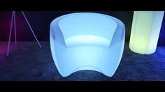 Mobilier Lumineux Design LED https://www.livedeco.com/ledcolor-mobilier-lumineux.html