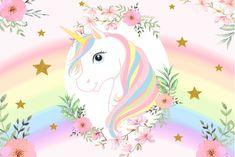 Unicorn Crafts, Unicorn Art, Magical Unicorn, Cute Unicorn, Rainbow Unicorn, Unicorn Images, Unicorn Pictures, Unicorn Wallpaper Cute, Unicornios Wallpaper