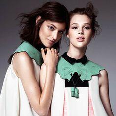 H&M Unveils Minju Kim Collection
