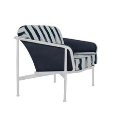 verge lounge chair loose cushions outdoor furniture lighting in rh pinterest com