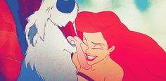 Ariel The Wonderful