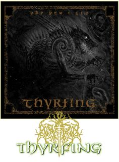 Burgos Btt Metal: Canciones para una vida - Thyrfing - Döp Dem I Eld Metal Songs, Movies, Movie Posters, Art, Bands, Songs, Art Background, Films, Film Poster