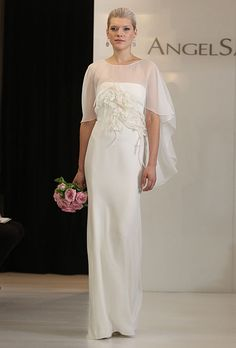 Brides: Angel Sanchez - Fall 2012 :