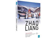 Crime et Chatiment, Paper Planes et La cour des plaignants de Liang Zhao
