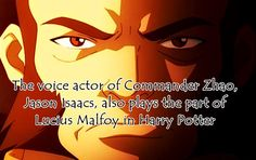 Did You Know? - Avatar: The Last Airbender Photo (34856372) - Fanpop