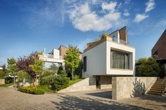 This Bucharest Home Makes Eco-Design Picturesque