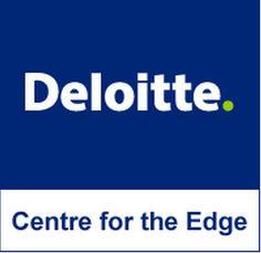 Deloitte Centre for the Edge Amsterdam Amsterdam, Centre, Innovation, Europe