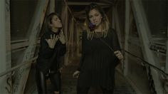 Nicky Romero and Krewella Release Legacy Music Video   Indecent Xposure