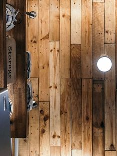 Wood and metal complete the coffee shop-inspired look of this cozy city haven Warm Industrial, Condo Design, Reno Ideas, Wood And Metal, House Tours, Coffee Shop, Door Handles, The Unit, Studio