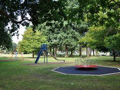 Berrydale Park E Portland