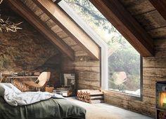 Lekker wegzwijmelen bij de mooiste huizen over de hele wereld, we love it! Waarschijnlijk is de k...