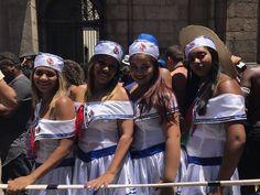 Cobertura ao vivo dos blocos de carnaval, desfiles das escolas de samba no Rio de Janeiro e apuração dos votos do carnaval 2017.