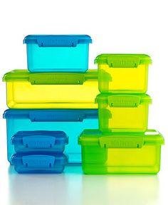 MARTHA STEWART #food #storage #container BUY NOW!