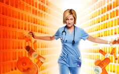 How many of you out there know somone like Nurse Jackie! Showtime : Nurse Jackie : Home Nurse Jackie, Drama Tv Series, Nurse Life, Music Tv, Tv On The Radio, Fun To Be One, Best Tv, Tv Shows, Movies