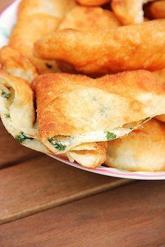 Pişi | Turkish Food & Recipes