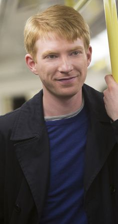Domhnall Gleeson photos, including production stills, premiere photos and other event photos, publicity photos, behind-the-scenes, and more.