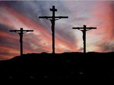 Spe Deus: À hora de Noa, Jesus exclamou com voz forte: Meu Deus, meu Deus, porque Me abandonastes?