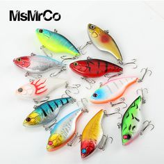 $0.95 (Buy here: https://alitems.com/g/1e8d114494ebda23ff8b16525dc3e8/?i=5&ulp=https%3A%2F%2Fwww.aliexpress.com%2Fitem%2F1-PCS-10-color-fishing-lure-7-5cm-18g-super-quality-crankbait-VIB-hard-bait-artificial%2F32718177780.html ) 1 PCS 10 color fishing lure 7.5cm/18g super quality crankbait VIB hard bait artificial 3d eye bait lifelike wobbler swim baits for just $0.95