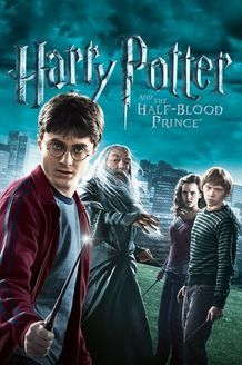Now Playing Iflix Harry Potter Universal Prince Full Movie Harry Potter