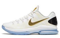 Nike ELITE Series 2.0+: LeBron X, KD V & Kobe 8