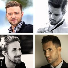 Good Men's Haircuts