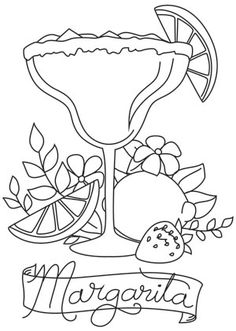Fresh, creative designs and tutorials for machine and hand embroidery. Coloring Pages For Grown Ups, Cool Coloring Pages, Free Printable Coloring Pages, Adult Coloring Pages, Coloring Books, Embroidery Flowers Pattern, Hand Embroidery, Embroidery Designs, Punch Needle Patterns