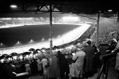 A night at the dogs, general views of the track and characters that work at the White City Greyhound Track. Vintage London, Old London, West London, White City Stadium, Croydon, London Photos, Time Capsule, Whippet, After Dark