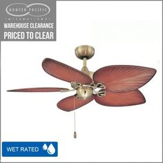 Moroccan ceiling fan decorating ideas pinterest ceiling fan majestic little bay ceiling fan antique brass 42 clearance aloadofball Choice Image
