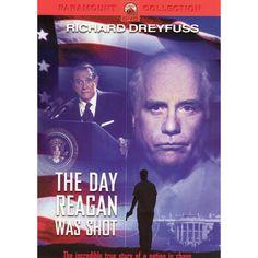 Day reagan was shot (Dvd)