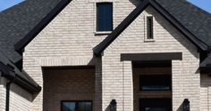 Kings Peak 3x10 | Master Brick | Residential and Commercial Brick Houston TX Brick Colors, Houston Tx, Commercial, House Ideas, Floor Plans, Exterior, Flooring, Building, Outdoor Decor