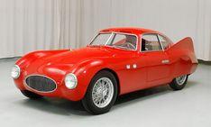 1947 Cisitalia 202 MM replica