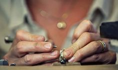 Groupon - Hammer Your Own Metal Ring with a Jewelry Artist in Old Town. Groupon deal price: $125