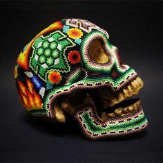 40 Skull Decor Examples
