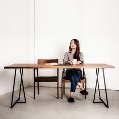 SUMI dining table スミ ダイニングテーブル - リグナジャパンコレクションのテーブル通販 | リグナ東京