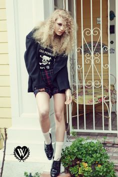 Wildfox, Fall 2010, It's Witchcraft