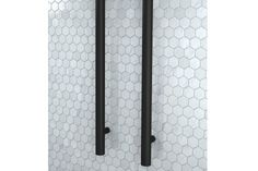 Uno Heated Towel Rail from DC Short
