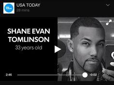 Orlando: Shane Tomlinson, Rockland native, among shooting victims