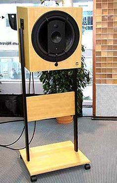 Musikelectronic Geithain RL901K