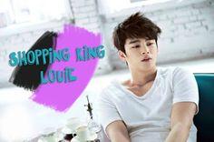 Drama Shopping King Louie