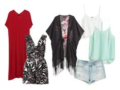 JUST FOR GIRLS: BEACH STYLE