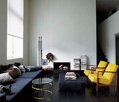 Mobiliario diseño Carlos Suescún