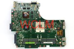 free shipping NEW brand original N53SM N53S N53SV laptop motherboard MAIN BOARD REV 2.2 60-NBGMB1000-A11 N13P-GL2-A1 USB 3.0